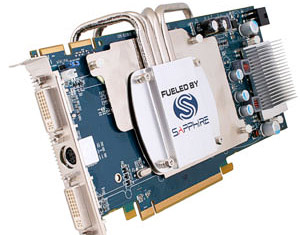 Sapphire Radeon Ultimate HD3870