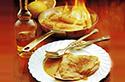 Crepes Suzette aneb palačinky za francouzský způsob